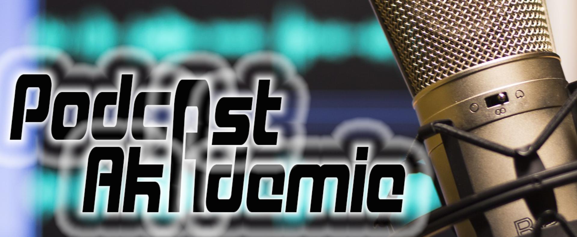 Die Podcastakademie